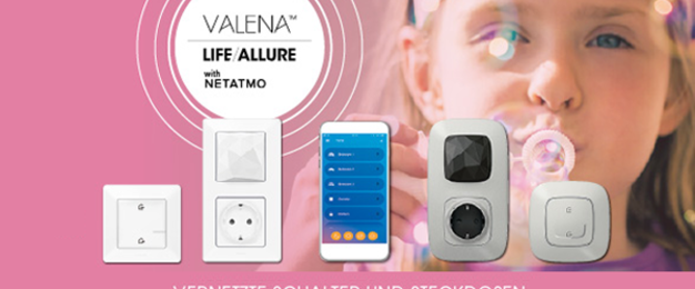 Valena with Netatmo bei Sauer Manfred in Dettelbach