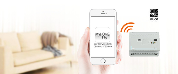 MyHOME / MyHOME_Up bei Sauer Manfred in Dettelbach
